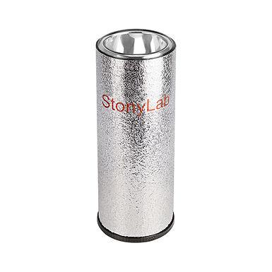 Dewar Flask, Hemispherical Borosilicate Glass Dewar Flask - 350ml / 665ml / 1L