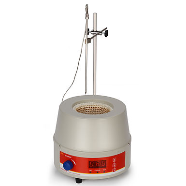 Electric Stirring Heating Mantle  110V/300℃  150W - 250ml/500ml/1000ml