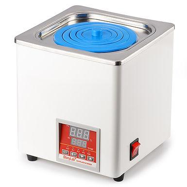 Digital Water Bath, 3 Liter 300W 110V/60Hz