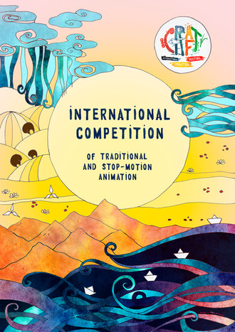 International Competition NOT FOR PRINT.