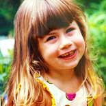 Little Me! Circa 1991