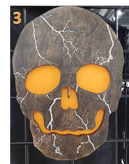 Extra Skull