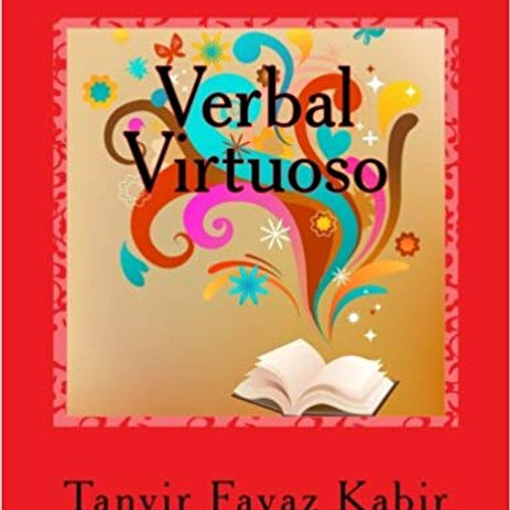 Verbal Virtuoso:  Guide To Improve Your Reading Comprehension (8-12, College)