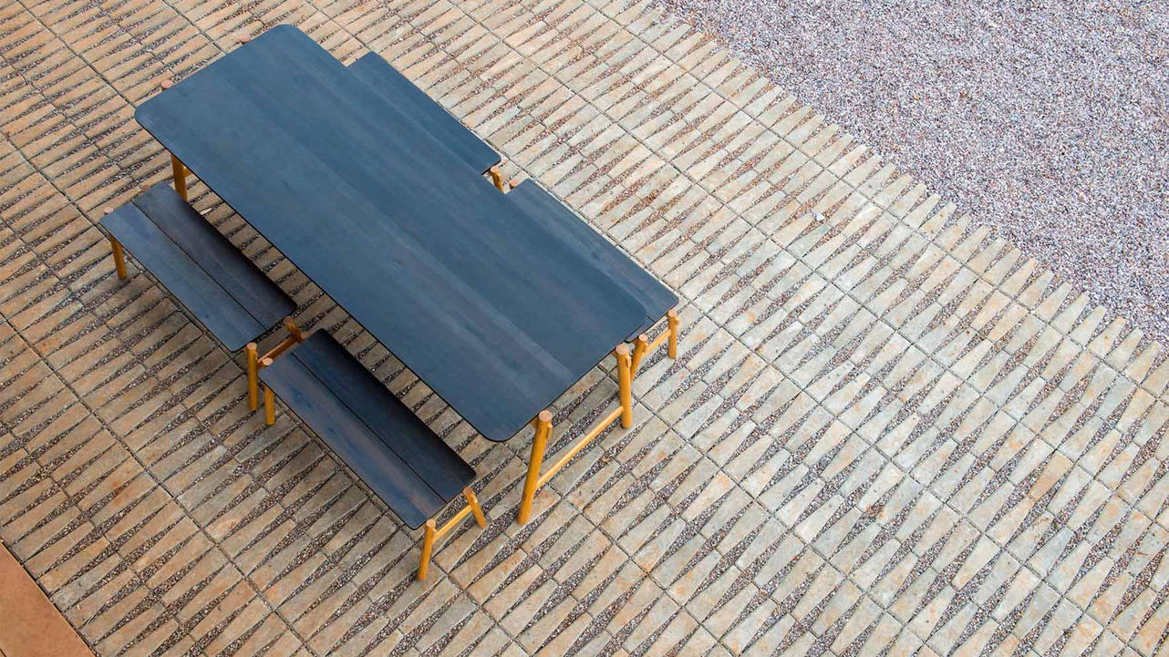 BUGASERA FURNITURE COLLECTION - RWANDA