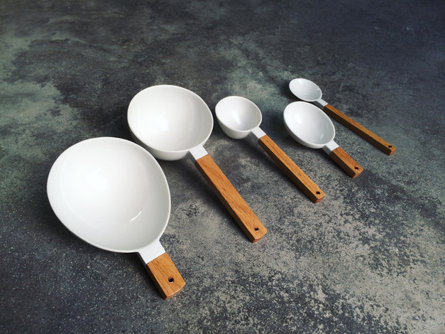 Bread Spoons