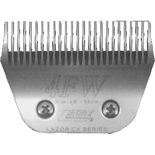 Laube CX Steel Blade #4FW