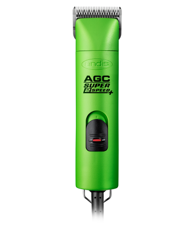 Andis AGR Clipper - Green