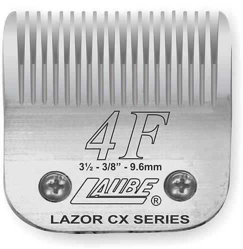 Laube CX Steel Blade #4F