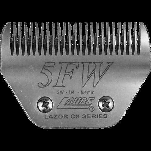 Laube CX Steel Blade #5FW