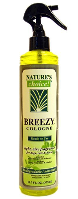 Nature's Choice Breezy Cologne (11.7 oz)