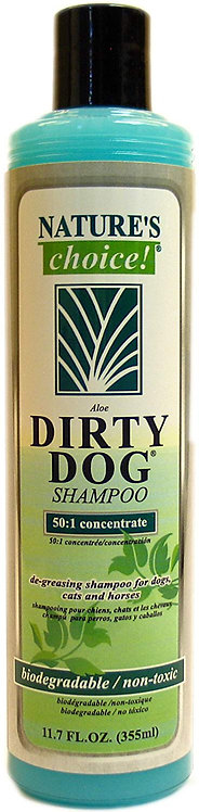 Nature's Choice Dirty Dog Cologne (11.7 oz)