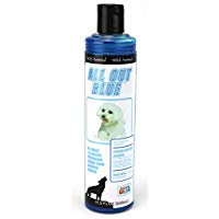 All Out Blue Color Enhancing Shampoo by Wild Animal 50:1 - 11.7oz