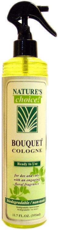 Nature's Choice Bouquet Cologne (11.7 oz)