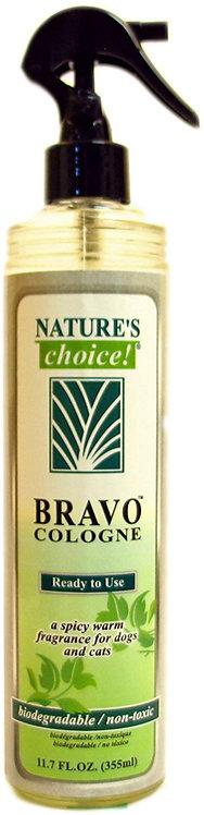 Nature's Choice Bravo Cologne (11.7 oz)
