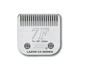 Laube CX Steel Blade #7F