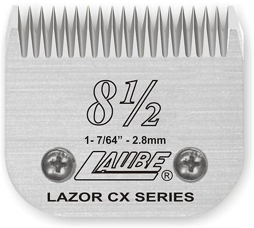 Laube CX Steel Blade #8 1/2