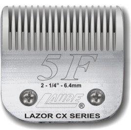 Laube CX Steel Blade #5F