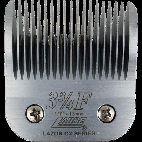 Laube CX Steel Blade #3 3/4F