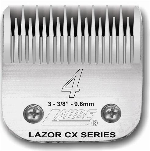 Laube CX Steel Blade #4