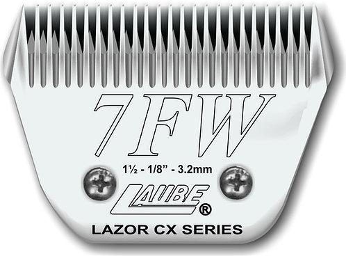 Laube CX Steel Blade #7FW