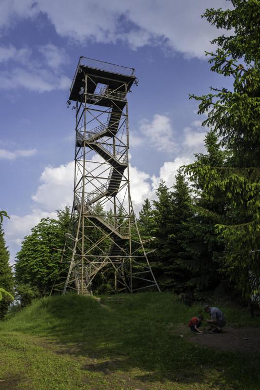Carl-Alexander-Turm Ruhla