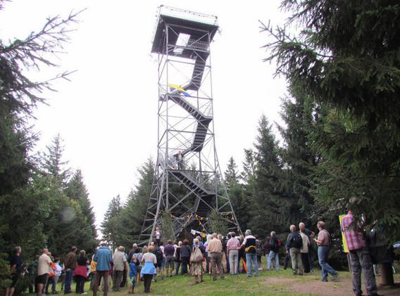 Carl- Alexander- Turm