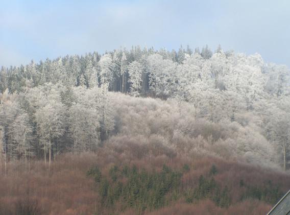 Ringberg zum Winteranfang