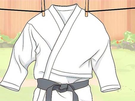 Online Judo Classes