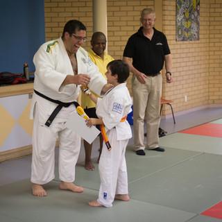 Belt presentation 2017 /12 /13