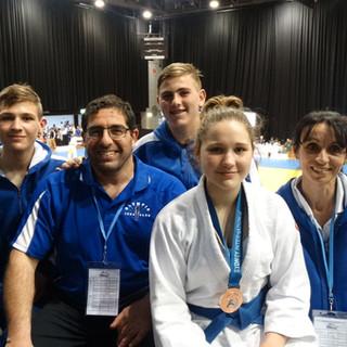 NSW Open 2015