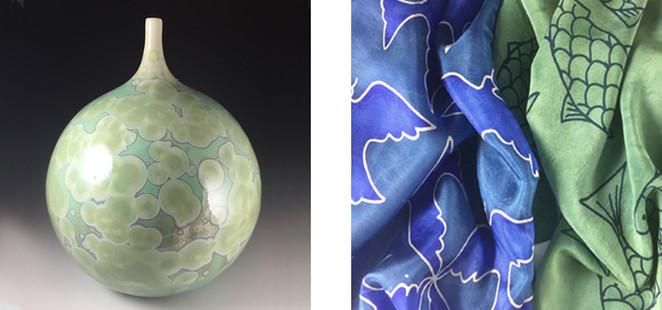 Tornes Keramikk og Tekstil