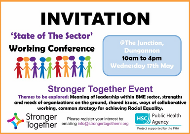State of the Sector Conference