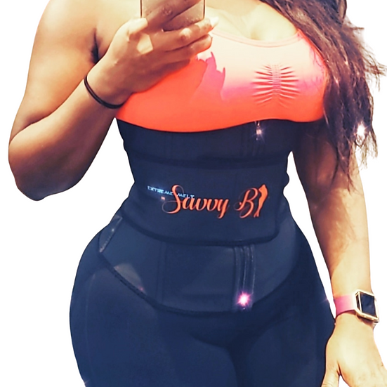 SAVVY B™️ Fitness Trainer