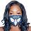 Thumbnail: SAVVY B™️ Bee Safe Mask