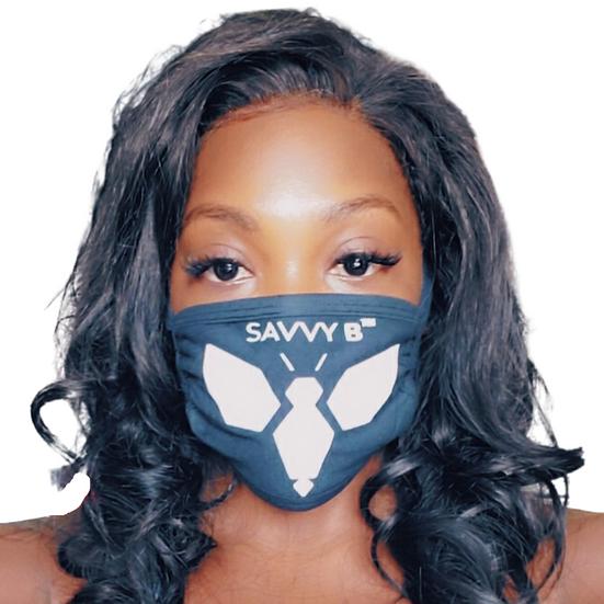 SAVVY B™️ Bee Safe Mask