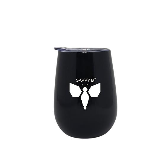 SAVVY B™️  Coffee Tumbler
