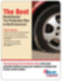Our Tire Road Hazard Warranty