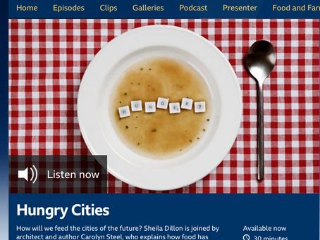 BBC Radio 4 –The Food Programme