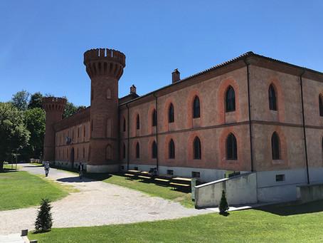 Slow Food University, Pollenzo