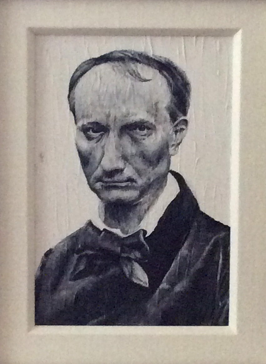 Monsieur Baudelaire
