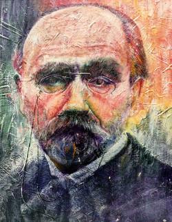 Monsieur Zola