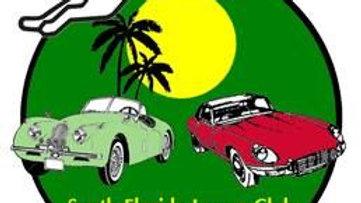 South Florida Jaguar Club Membership