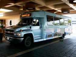 marriott Shuttle