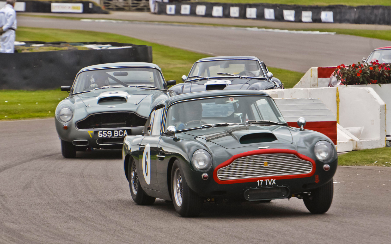 Goodwood-Revival-Aston-Martin