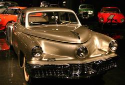 1948_Tucker_Sedan_at_the_Blackhawk_Museu