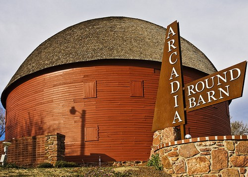 Round-Barn-Arcadia
