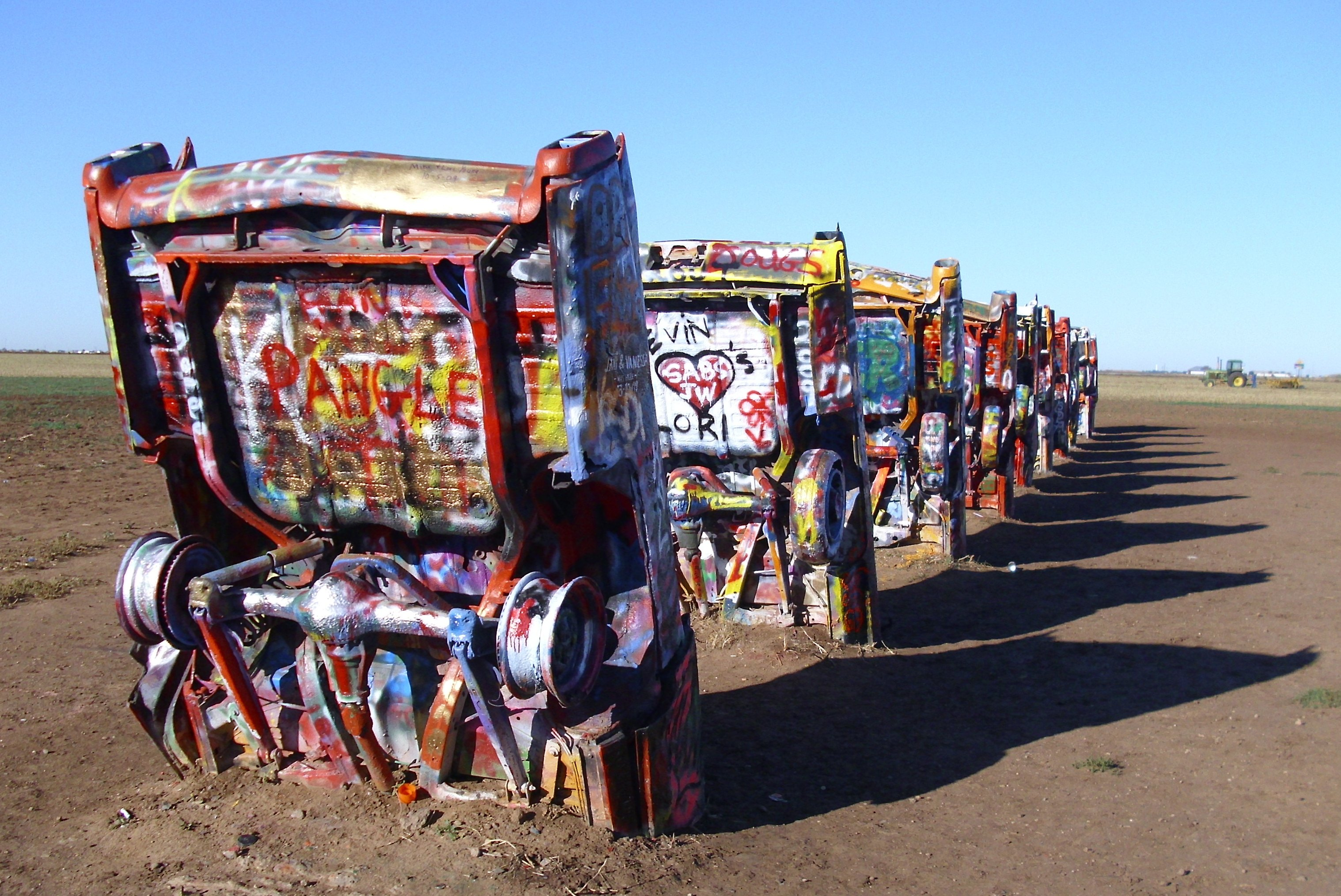 USA_Texas_Amarillo_Cadillac_Ranch_Side_0