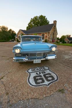 photos_missouri_Route_66_Car