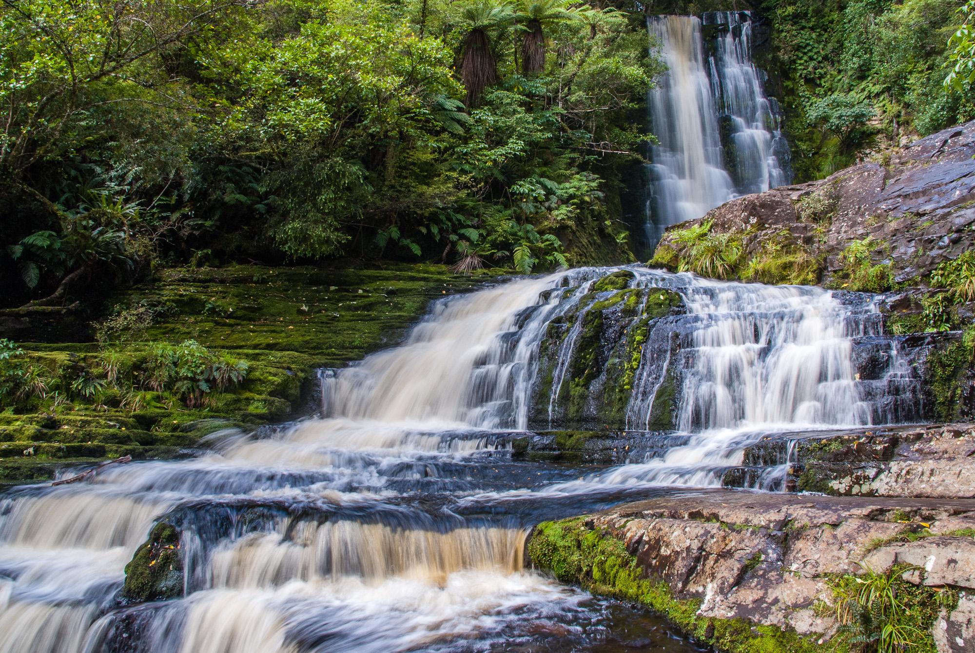 mclean-falls-tautuku-river-2