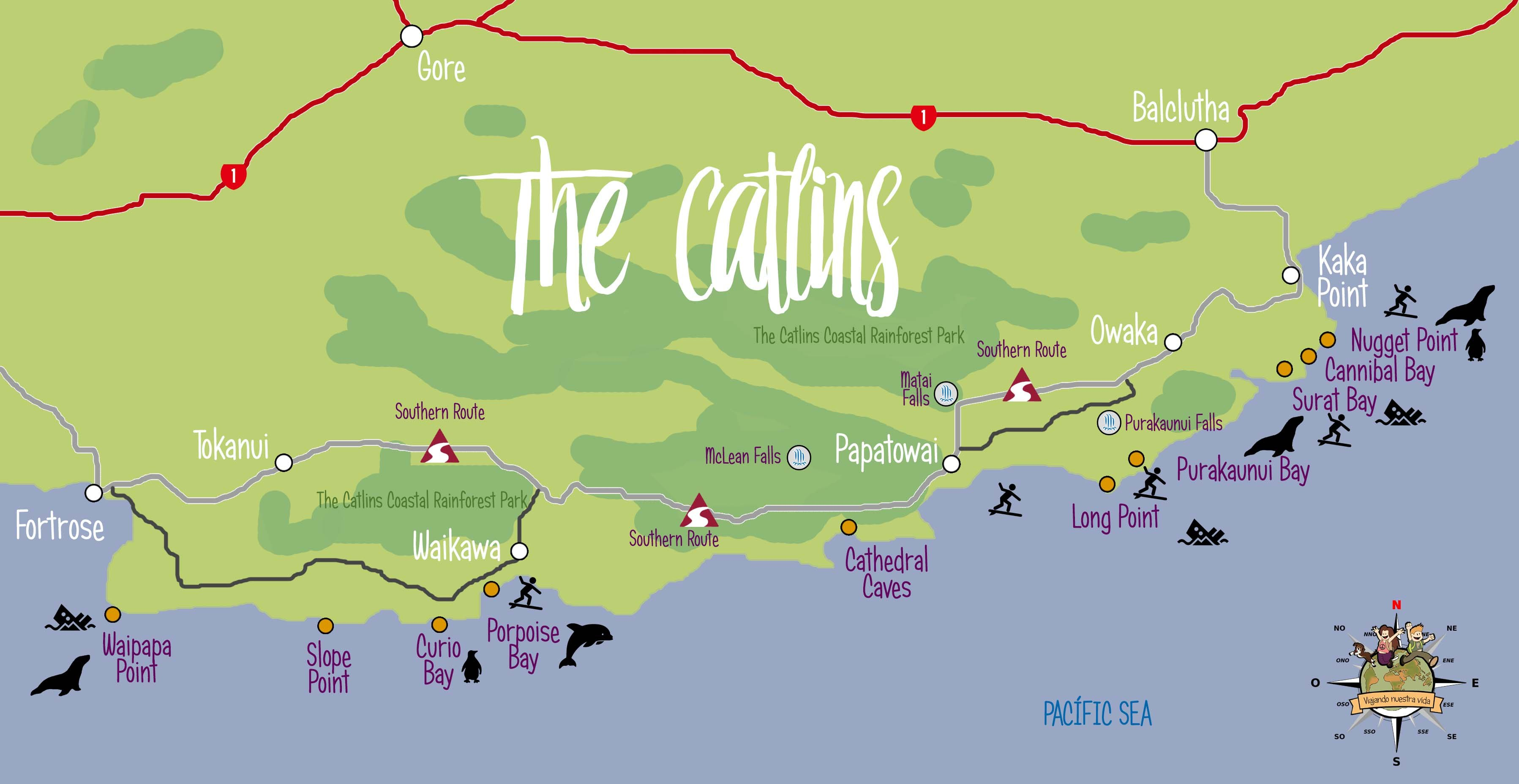 THE-CATLINS-MAP
